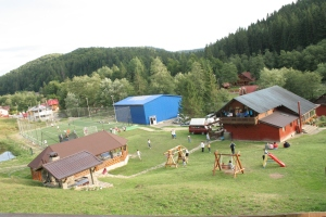 The last camp offered was held at Voroneti campground in 2011.